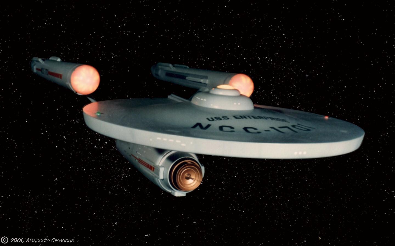 Star trek discovery leaks